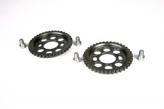 rocchetti registrabili rme - adjustable sprockets